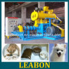 200-1000kg flotante Machine Fish Food Pellet Pulse con el CE