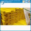 構築のための型枠H20の材木のビーム