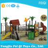 Matériel de cour de jeu d'enfants/jeu meulé/cour de jeu extérieurs de gosses (FQ-CL0401)