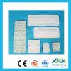 Wegwerfwundpflaster materielles PET-elastisches PU-Pflaster