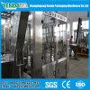 Pianta di riempimento della spremuta della bottiglia di vetro della protezione del metallo dell'imbottigliatrice della spremuta (3 da 1)