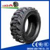 Neumático del lince del neumático 23X8.5-12 del buey de la resbalón pequeño