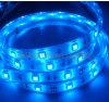 LED-Streifen-Licht, blaues LED-Streifen-Licht