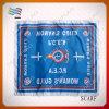Sciarpa di collo di seta del poliestere di modo per la campagna (HYS-AF024)