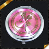 Blumen-Rosen-Spiegel, kompakter Spiegel (MW017)