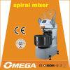 Spiral resistente Mixer/Dough Mixer para 75kg, 50kg, 40kg, 25kg, 20kg Flour