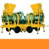 QLBY-50/60 apparecchiatura mescolantesi mobile asfalto/di Bitulith