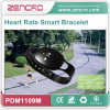 Zencro High Tech 3D Pedometer Bluetooth Fitness Bracele Work mit Bike Speedmeter und Smartphone
