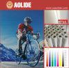 Alto brillante auto-adhesivo de papel PP (no impermeable) (AL-151GNL)
