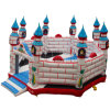 Castillo animoso inflable (CI-02025)