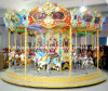 Carousel Riding лошади машины занятности оборудования спортивной площадки 2017 детей