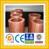Thick parede da tubulação de cobre