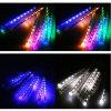 Привлекательный напольный свет пробки метеора украшения IP65 СИД Hollow/SMD