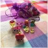 Shopkins 50PCS/Lot Jahreszeit 7 Shopkins Spielzeug-Modell-bestes Geschenk für Kinder