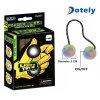 Sfere variopinte del yo-yo della barretta della mano del LED