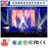 Module extérieur portatif de l'écran P4/Afficheur LED visuel polychrome de location pour des événements et des expositions d'étape