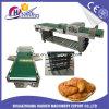 パン屋装置のSheeter完全な機械が付いているクロワッサンの形成機械