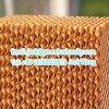 Pista de la refrigeración por evaporación con alta calidad