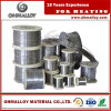 Alliage lumineux de Ni-Cr de fil du traitement Nicr60/15 de recuit pour l'élément de chauffe