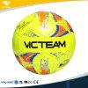 Máquina cosida 3.5mm PVC EVA balón de fútbol de formación