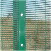 Fence/358 방호벽 또는 철망사 담을 반대로 올라가십시오