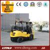 Caminhão de Forklift da tonelada Gasoline/LPG do Forklift 4 de Ltma