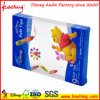 16 Jahre Factory für Famous Brand Toys Plastic Packaging Box