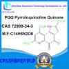 PQQ PyrroloquinolineのキノンCAS 72909-34-3