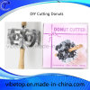 Donuts вырезывания инструмента алюминиевые DIY кухни высокого качества Европ экспорта