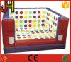 Spel Twister van de Prijs van de fabriek het Opblaasbare voor Verkoop