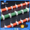 Clip de cable de uñas / clip de clavo de plástico / clips de titular de cable