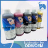 Tinta 1000ml do Sublimation de Coreia de 6 cores para Dx5
