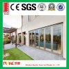 Eco-Friendly дверь складчатости с высоким качеством