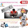 Consola del juego del control de la arcada del hierro de la alta calidad de la promoción del verano