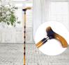 나무로 되는 지팡이 각종 길이