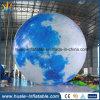 Heiße verkaufende aufblasbare Mond-Kugel, aufblasbarer Mond-Ballon