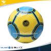 Hoher Rebounce 1.8mm Belüftung-materieller Fußball 360-380g