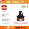 Durchmesser 0, 9mm 5kg spule CO2mig-Schweißens-Draht Sg2 des Satz-SD200 Plastik