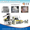 China Máquina de reciclaje de película de PE / Máquina de reciclaje de botellas de PE