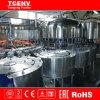 Compléter la chaîne de production de mise en bouteilles de Liquid&Beverage la solution Cj1123
