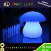 Hotselling LED parpadeante de la lámpara de la seta
