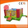 Gute Qualität und berechnen sicher springenden Schloss-aufblasbaren Prahlers T1-210