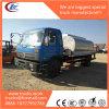 4X2 10m3 8m3 Distributeur d'asphalte Camion-citerne Asphalte Pulvérisateur