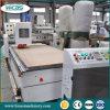 Router giratório de madeira econômico do CNC dos eixos