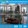 Machine de remplissage de bouteilles de vente chaude/usine en verre de bière