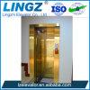 De professionele Kleine Lift voor de Prijs van de Fabriek van 2 Persoon neigde Lift