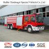 De Vrachtwagen Euro4 van de Brandbestrijding 11ton Isuzu