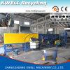 Máquina de trituración de tubos de gran diámetro / tipo horizontal de plástico Shredder