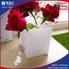 De directe Doos van de Vertoning van de Fabriek Acryl voor Roze Bloemen