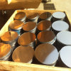 Cercle laminé à froid par vente chaude 410 d'acier inoxydable de Jieyang